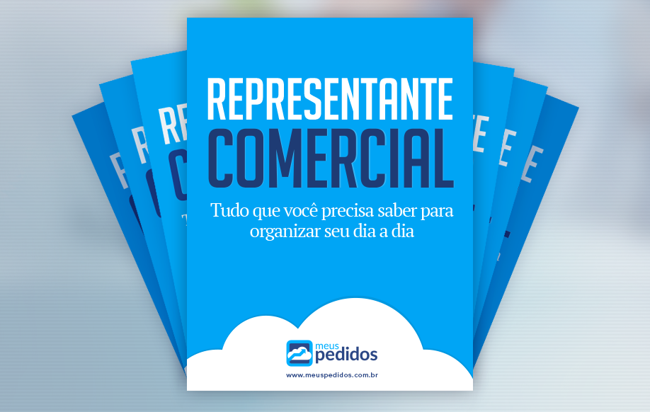 Ebook do Representante Comercial